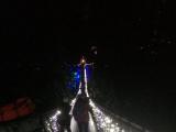 キャピラノ吊橋はこんな感じ