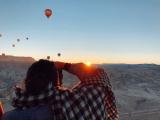 これが気球からの景色です!