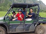 Multi-Passenger ATV Ride - Kualoa Ranch