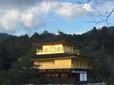 キラキラ金閣寺