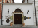 HOTEL Ruze