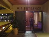 VIPエントランス
