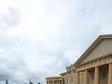 マルキョクにある国会議事堂