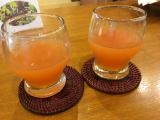 ローゼラオレンジアイスティー♡本当に美味しい♡
