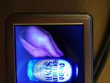 船上的限定星空啤酒