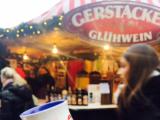 ニュルンベルクのクリスマスマーケットとマグです