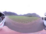 360degree pic took in the bus before zipping