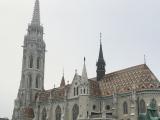 聖イシュトヴァン大聖堂