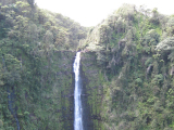 アカカの滝
