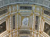 ドゥカーレ宮殿の天井