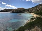 全米No.1ビーチに輝いたハナウマ湾