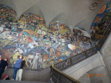王立宮殿の壁画