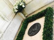 ダヴィンチの墓