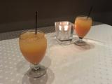 名前は忘れてしまいましたが…トロピカルなジュース!美味しかったです