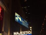 マジェスティック劇場の写真です!