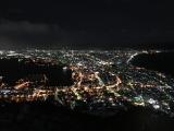 百萬夜景函館