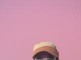 本当にピンクでした。