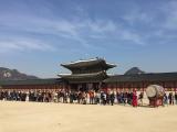 景福宮交代式