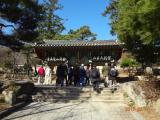 梵魚寺(ポモサ)