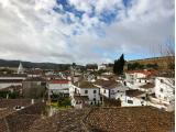 オビドスの町