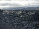 洋々たる溶岩台地
