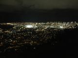 タンタラスの丘の夜景