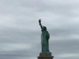 ニューヨークに来た実感!