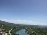 ポテチリからの風景