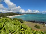 Overlooking Kailua (North)