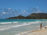 Overlooking Kailua (Further South)