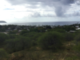 海を眺めながらマラサダを