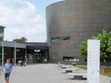シュタイフ博物館