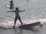 サーフィン初心者です