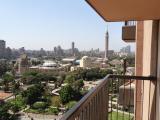 ホテルからの写真