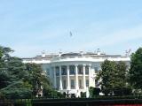 やっぱりホワイトハウスですね