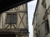 11世紀の住宅
