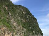 綺麗なピピ島