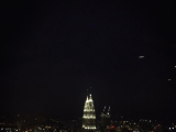 KLタワーからの夜景