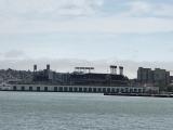 漁人碼頭沿岸