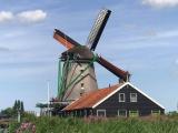 ザーンセスカンスの風車