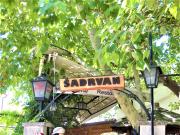 レストラン「シャドゥルヴァーン」