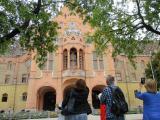 ケチメケートの市庁舎