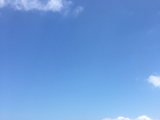 ポンツーンからの景色
