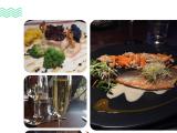 艾菲爾鐵塔晚餐饗宴