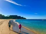 Kaanapali Beach!