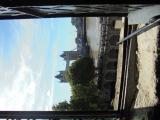 ロンドン塔から見たタワーブリッジ