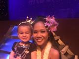 Our daughter LOVED the sweet Hawaiian hula girls