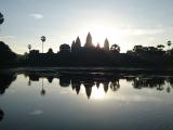 カンボジアに来て良かった(*^^*)