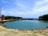 イナハラン天然プール