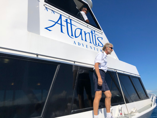 All Reviews) Submarine & Glassbottom Boat (Cruises, Sailing & Boat